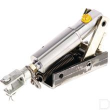 """Hydrauliek Remcilinder KIT stang Ø20mm slag 98mm 3/8""""BSP productfoto"""