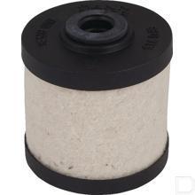 Brandstoffilter metaalvrij Ø13x59mm H=65mm productfoto