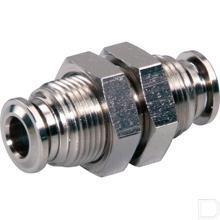 Schotkoppeling recht 10mm M18x1 productfoto