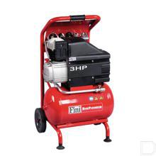 Compressor Big pioneer 2,2kW productfoto