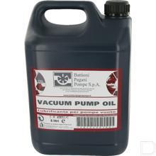 Vacuümpompolie 5L productfoto
