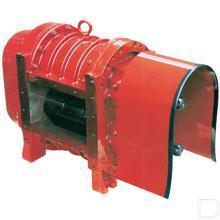 B.R. pomp 40 M3/H BP productfoto