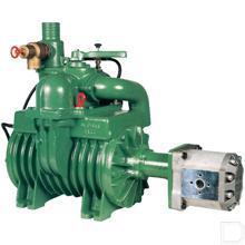 Compressor MEC3000 hydraulisch aangedreven  productfoto