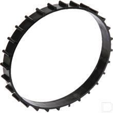 Afstandsring PVC Ø254x30mm productfoto