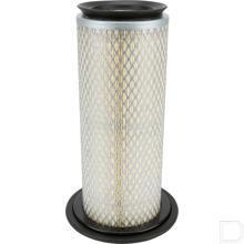 Luchtfilter Mann Filter productfoto