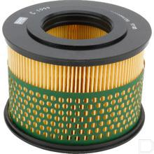 Luchtfilter Mann Filter productfoto