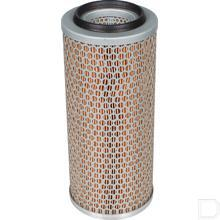 Luchtfilter element 8,5mm Ø64x127mm H=295mm productfoto