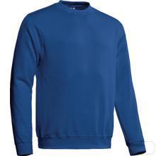 Sweatshirt Roland kobaltblauw 56 / XL productfoto