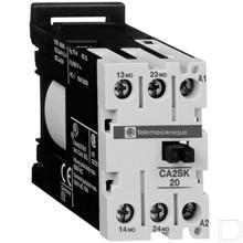 Mini-hulprelais 230V 50/60HZ productfoto