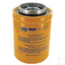 Filterelement CH150A03A 3µm Glasvezel productfoto