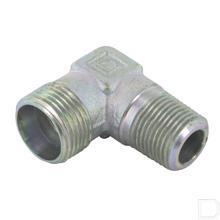 Haakse koppeling CMCAG13x8.13NU productfoto