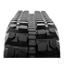 Rubber track Camso HXD productfoto