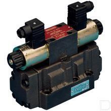 Stuurschuif 4/3 NG16 300 l/min 24VDC  productfoto