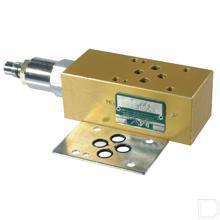 Drukregelventiel 35l/min 41-248bar productfoto