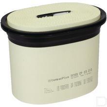 Luchtfilter element Ø157-223mm H=172mm productfoto
