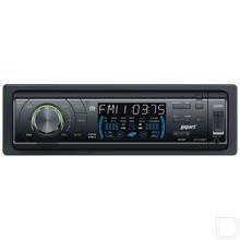 Radio CD 178x155x50mm 12V productfoto