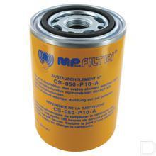 Filterelement CS050P10 10µm Papier productfoto