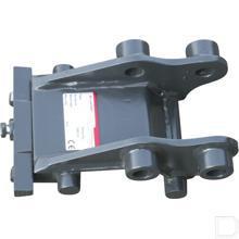 Snelwissel CW00 mechanisch productfoto