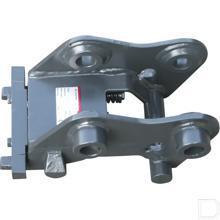 Snelwissel CW00 hydraulisch  productfoto