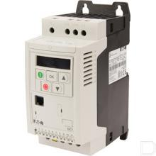 Frequency controller 1.5kW EMC IP20 3PH productfoto