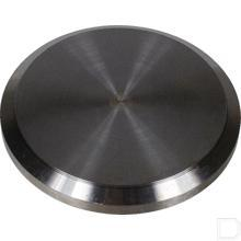Cilinderbodem Ø160mm boring Ø140mm productfoto