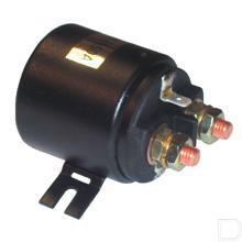 MPP DC-motor relais 24V 150A productfoto