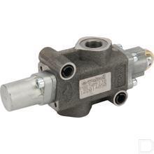 2-Weg ventiel DF-05-2BC17CB productfoto
