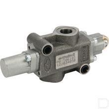 2-Weg ventiel DF-05-2AC17CB productfoto