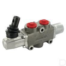 """3-weg ventiel 3/4"""" 140l/min productfoto"""