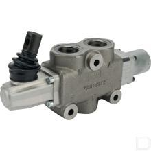 3-weg ventiel DF25/3A-12L productfoto