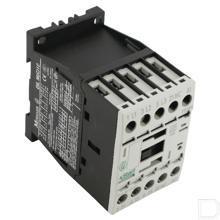 Magneetschakelaar DILM12-01(24V50HZ) 5,5kW 0m, 1v productfoto