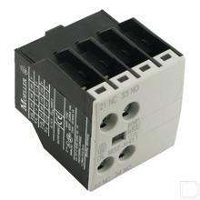 Magneetschakelaar hulpcontactblok DILM32-XHI11 1m 1v productfoto
