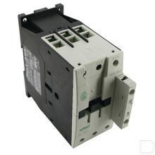 Magneetschakelaar DILM50(RDC24) (24-27VDC) 22kW, 0m, 0v productfoto