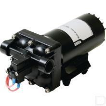 Diafragmapomp 24V 12A 18ltr/min productfoto