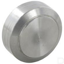 Cilinderbodem Ø42mm boring Ø32 versterkt productfoto