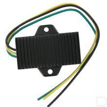 Oplader LED 24V productfoto