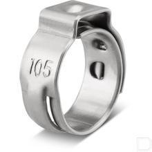 Oorklem Pro360 15,3-18,5 W4 productfoto
