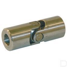 Kruiskoppeling precisie 82mm productfoto
