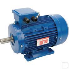 Elektromotor 3kW productfoto