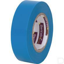 Isolatieband blauw 15mm x 10m productfoto