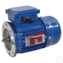 Elektromotor 0,12kW productfoto