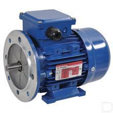 Elektromotor 0,55kW productfoto