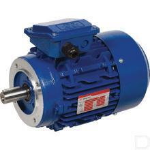 Elektromotor 0,75kW productfoto