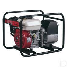 Generator HM 3,2kVA 230V productfoto