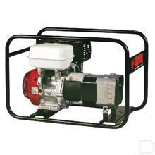 Generator H/MS 6kVA 230V productfoto