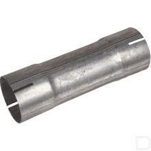 Buiskoppeling Ø60mm productfoto