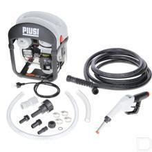 Elektr. pomp AdBlue, THREE25 productfoto
