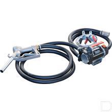 Dieselpomp drum 3000 24V productfoto