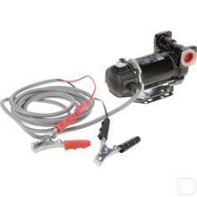 Dieselpomp, BP3000, 12 V, cpl. productfoto