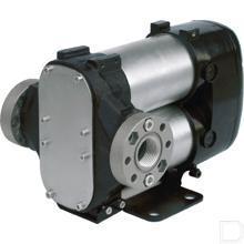Dieselpomp Bipump 12V met schakelaar productfoto